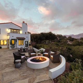 1225 Manitou Ln Santa Barbara, CA - SOLD - $4,500,000