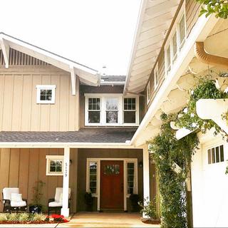 5139 Cathedral Oaks Road Goleta, CA - SOLD - $1,695,000