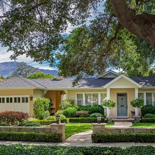 3036 Hermosa Road Santa Barbara, CA - SOLD - $1,495,000 (Above Asking)