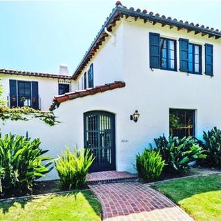2021 Santa Barbara Street  Santa Barbara, CA - SOLD - $2,495,000