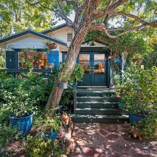 80 Virginia Lane Montecito, CA - SOLD - $2,065,000 (At Full Price before hitting MLS)