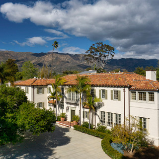 1188 Summit Rd, Montecito CA - SOLD - $9,175,000 (4 offers)