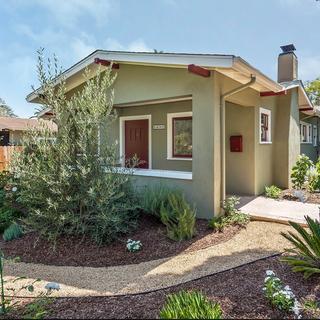 2335 Chapala St.  Santa Barbara, CA - SOLD - $1,199,000