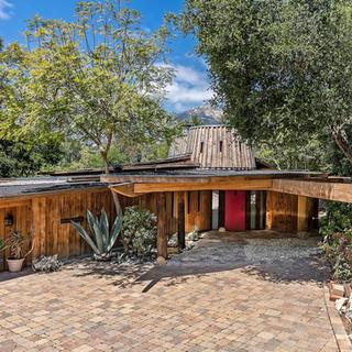 41 West Mountain Drive Santa Barbara, CA - SOLD - $1,195,000