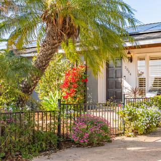 3054 Foothill Rd, Santa Barbara CA - SOLD - $1,049,000
