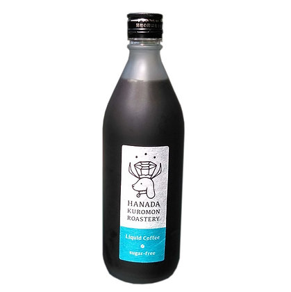 LIQUID COFFEE + PLUS【無糖】