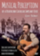 Front cover of Musical Perception DVD