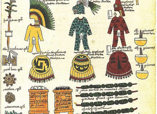Feather-Work, Affects, and Colonial Violence in Sixteenth-Century Mexico