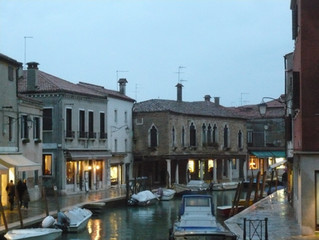 The Museo del Vetro in Murano: A Visit Worth Making