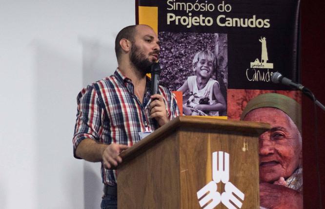 Projeto Canudos inicia atividades de 2017 com Simpósio