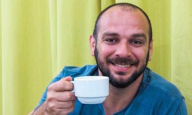 Dois cafés e a conta com Victor Bigoli