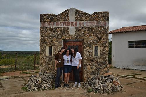 Fundação participa mais um ano do Projeto Canudos