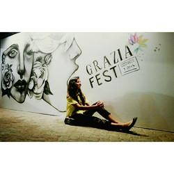 Grazia Fest 2014
