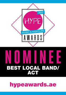Hype Awards 2017