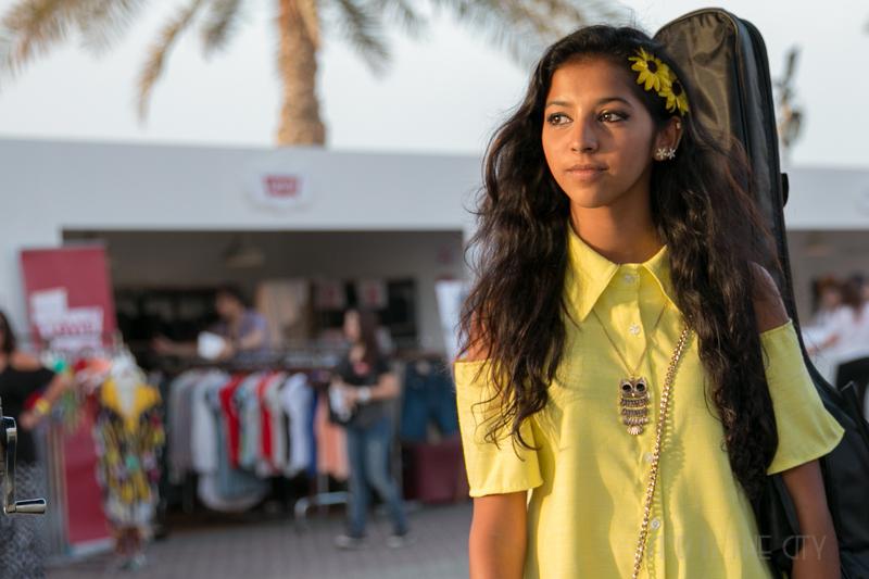 Grazia Fest Dubai 2014