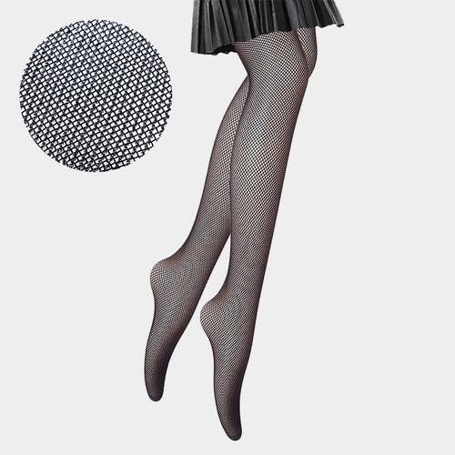 e2ca85feee4b8 Classic Fishnet Pantyhose Tights