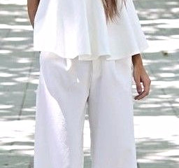White Is Hot This Summer!