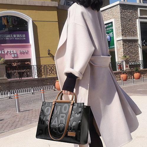 Luxury Crocodile Clutch  Leather Handbags