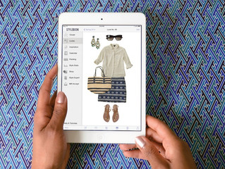 Stylebook App- Found In Your Smart Phones App Store