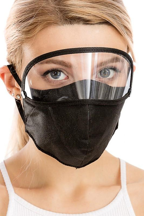 Eye Shield Face Mask