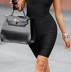 Work the Look, the LBD
