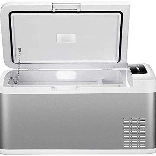 ACOPOWER P25A Portable Compressor Fridge Freezer for Car and Home