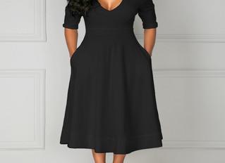 Pocket Dresses