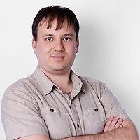 Pavel Malyarov