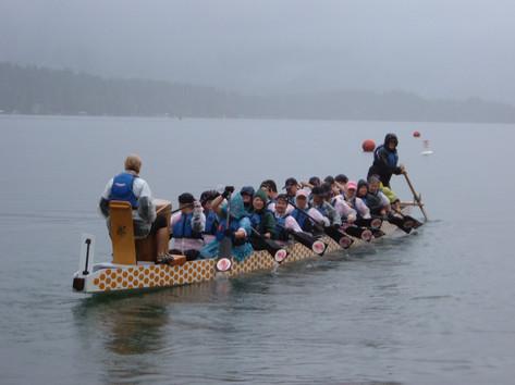 2011 Sproat Lake