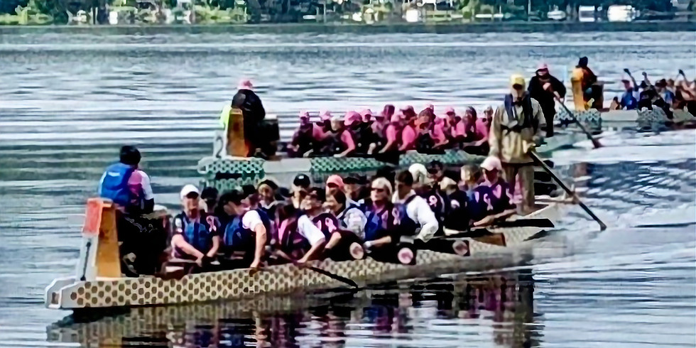 Sproat Lake Ladies