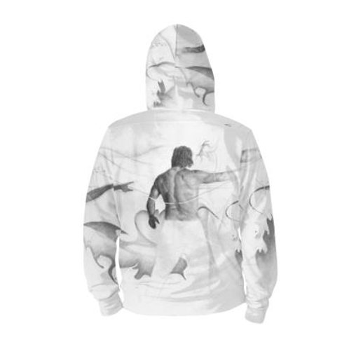Faster Than Light hoodie