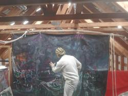 loft Studio shot