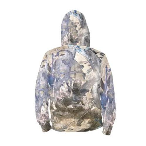 The Veil hoodie