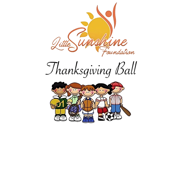 little sunshine foundation 2019 turkey b