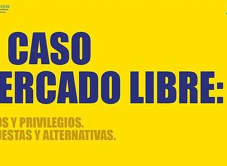 EL CASO DE MERCADO LIBRE