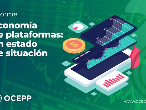 Economía de plataformas: un estado de situación