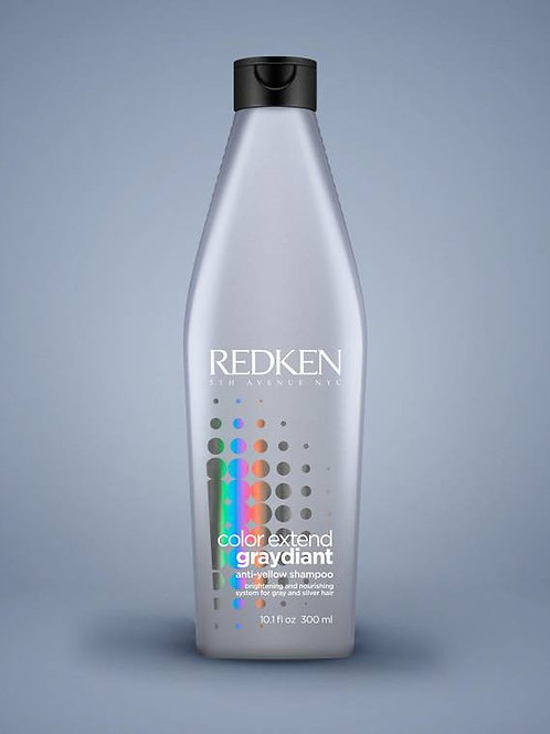 Colour Extend Greydiant Shampoo