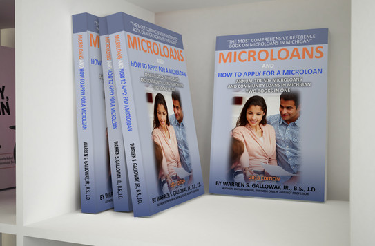 Microloans and How to Apply