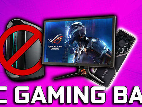 High-End Gaming PCs to be Banned in 6 US States