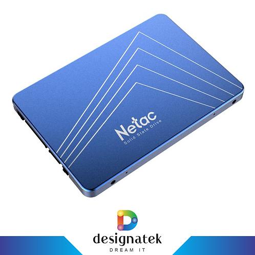 Netac N535S NT01N535S-240G-S3X Internal Solid State Drive
