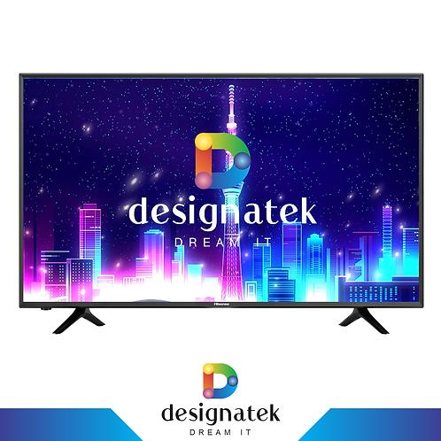 Hisense 50'' 4K UHD Smart TV