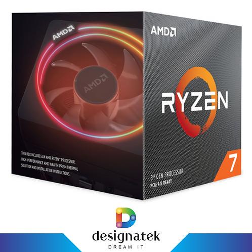 AMD Ryzen 7 5800X  8-Core 16-Thread Desktop Processor