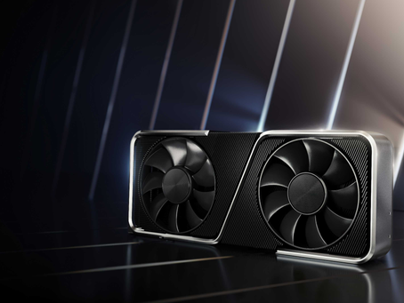 Has reducing the hash rate of newly manufactured GeForce RTX 30 series graphics cards beneficial