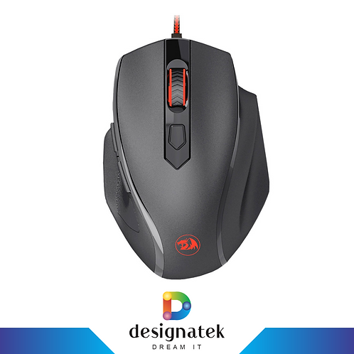 REDRAGON MOUSE TIGER 2