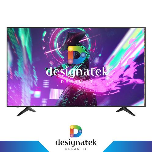 Hisense 43'' Full HD Smart TV