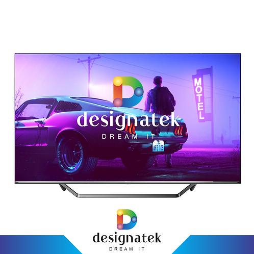 Hisense 65'' 4K ULED Smart TV WF