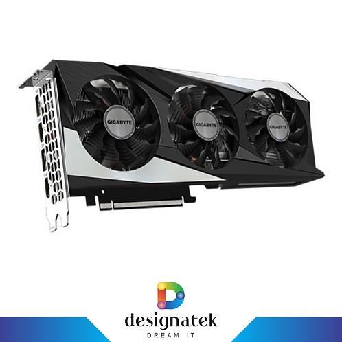 Gigabyte GeForce RTX 3060Ti Gaming 8GB OC Pro Edition