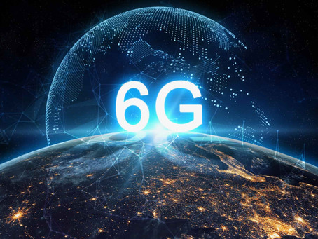 What is 6G? Overview of 6G networks & technology