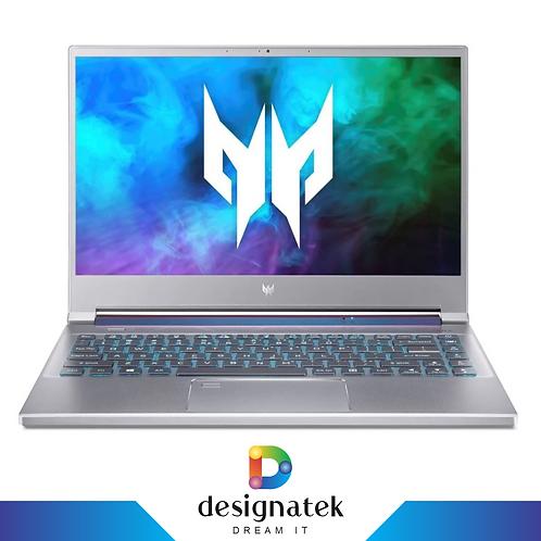 Acer Pedator Triton 300 14''FHD IPS i7-11370H 16GB 1TB RTX3060