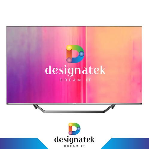 Hisense 65'' 4K QD ULED Smart TV